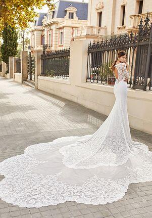 Rosa Clará TENOR Mermaid Wedding Dress