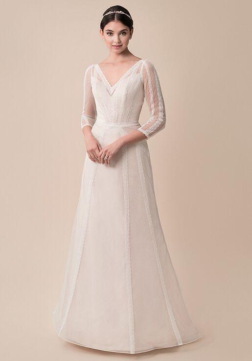 Moonlight Tango T789 A-Line Wedding Dress