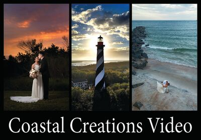 Coastal Creations Video
