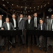 Metairie, LA Dueling Pianos | Felix And Fingers Dueling Pianos