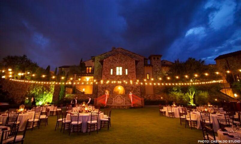 Wedding ceremony venues in orlando fl the knot the club at bella collina junglespirit Images
