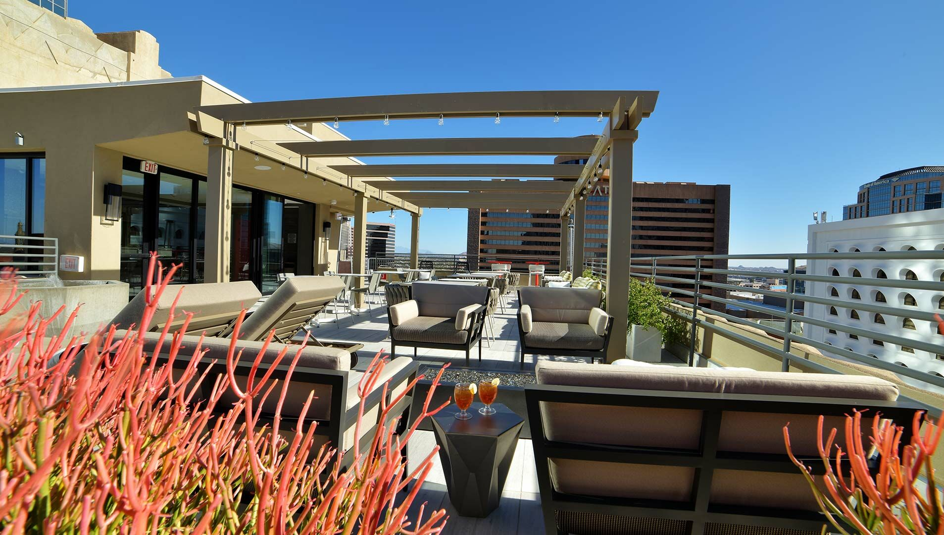 Floor 13 Rooftop Bar - Bar - Phoenix, AZ
