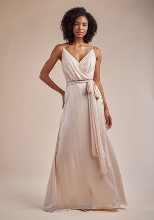 Belsoie Bridesmaids by Jasmine L224051 Bridesmaid Dress