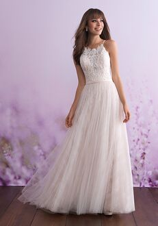 Allure Romance 3114 A-Line Wedding Dress