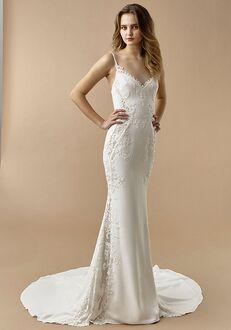 Beautiful BT20-27 Mermaid Wedding Dress