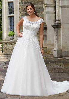 Morilee by Madeline Gardner/Julietta Susan 3288 A-Line Wedding Dress