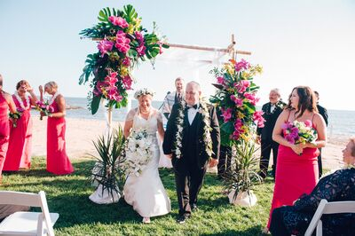 Bouquets & Beyond Florals and Events