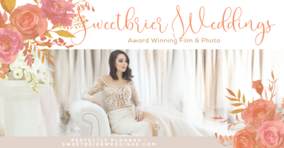 Sweetbrier Weddings