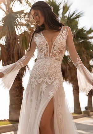 PRONOVIAS TYSON Ball Gown Wedding Dress