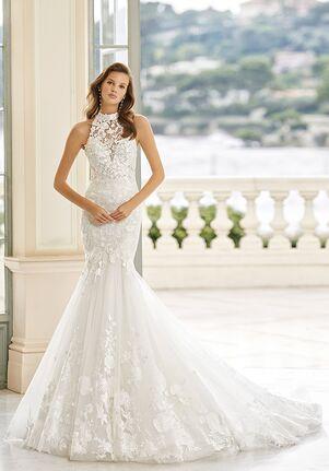Aire Barcelona ILYA Mermaid Wedding Dress