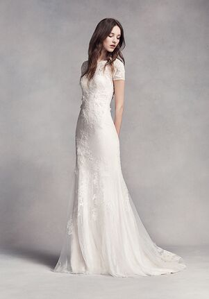 43f935560052 White by Vera Wang Wedding Dresses   The Knot