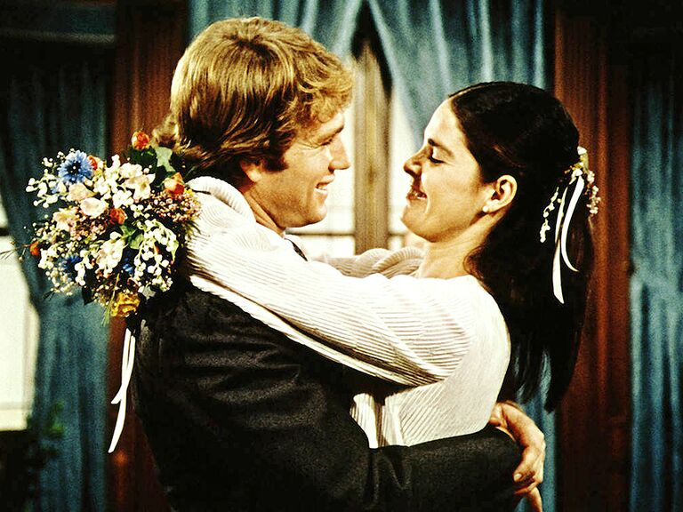 Love Story famous movie couples