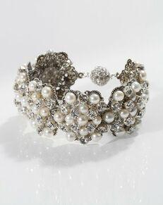 MEG Jewelry Val cuff Wedding Bracelet photo