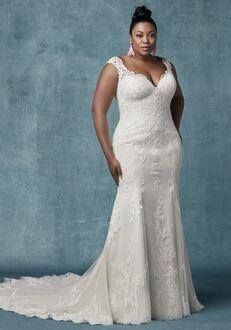 Maggie Sottero Brecklyn Lynette Wedding Dress