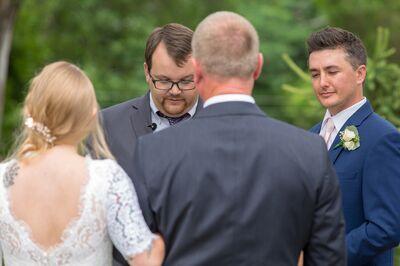 Jared Walters Weddings