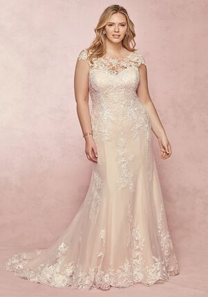 Rebecca Ingram Liesl Lynette Wedding Dress