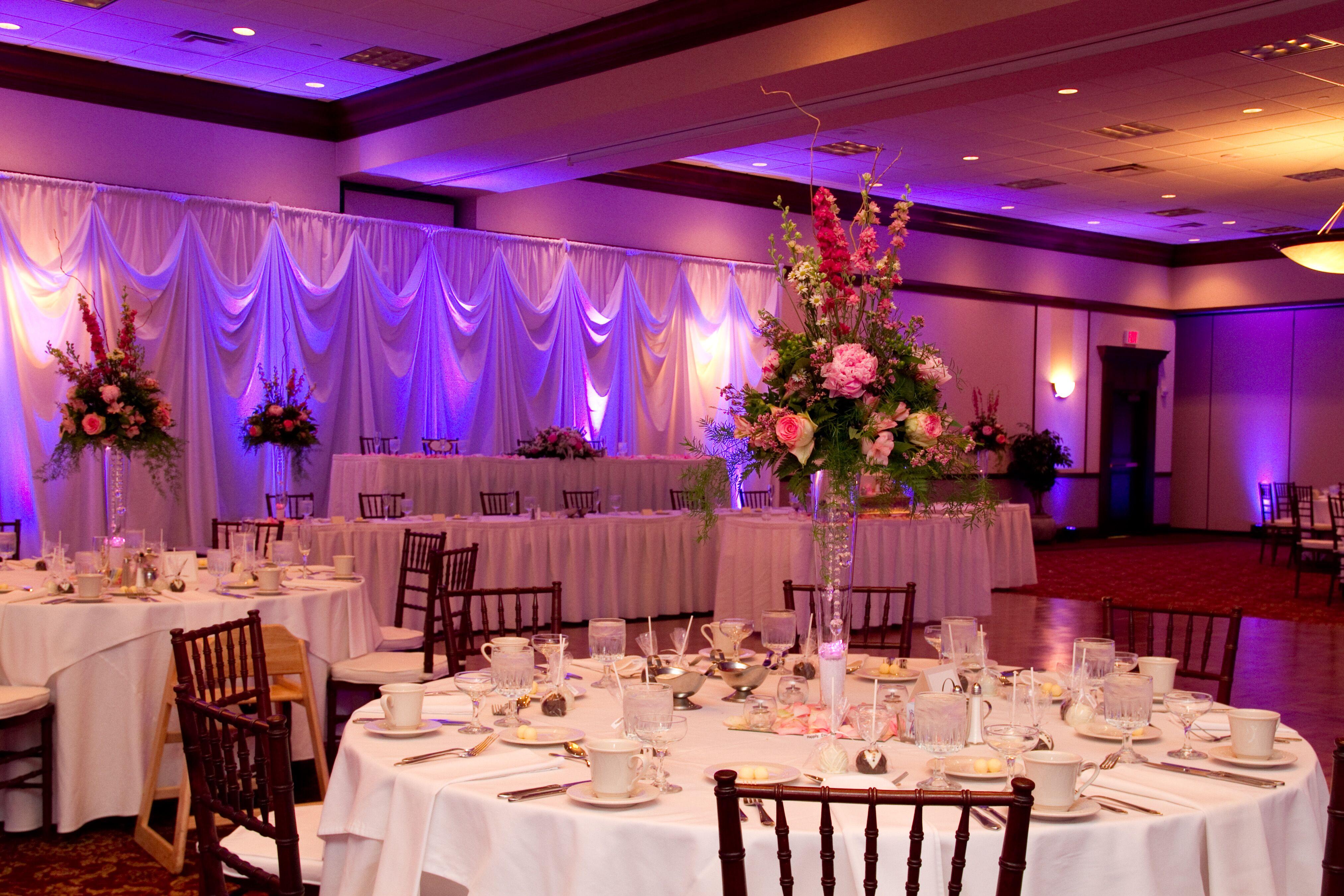 Wedding Invitations Cleveland: Reception Venues - Warrensville