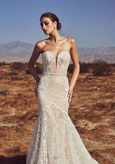 Calla Blanche 19109 Alyssa Mermaid Wedding Dress