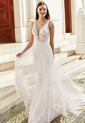 Adore by Justin Alexander 11158 Wedding Dress