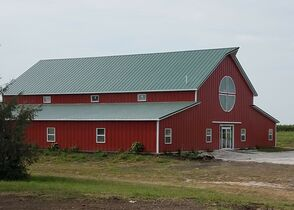 Three Sisters Barn