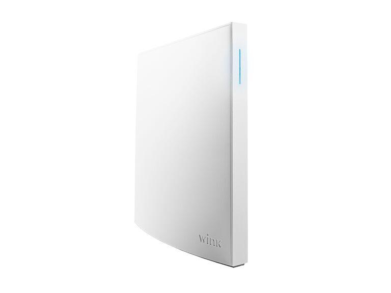 best smart home device wink