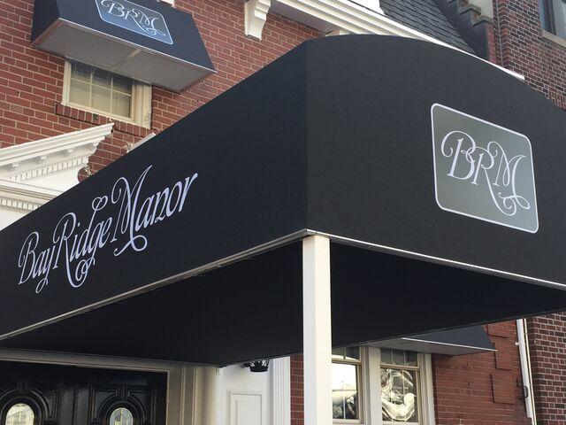 Bay Ridge Manor Brooklyn Ny