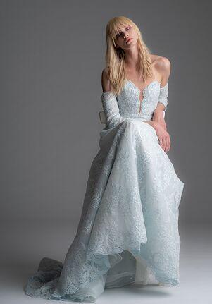 Alyne by Rita Vinieris Ginsburg A-Line Wedding Dress