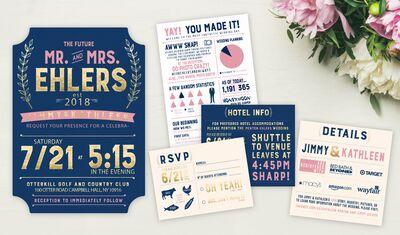 Elegant Invites®