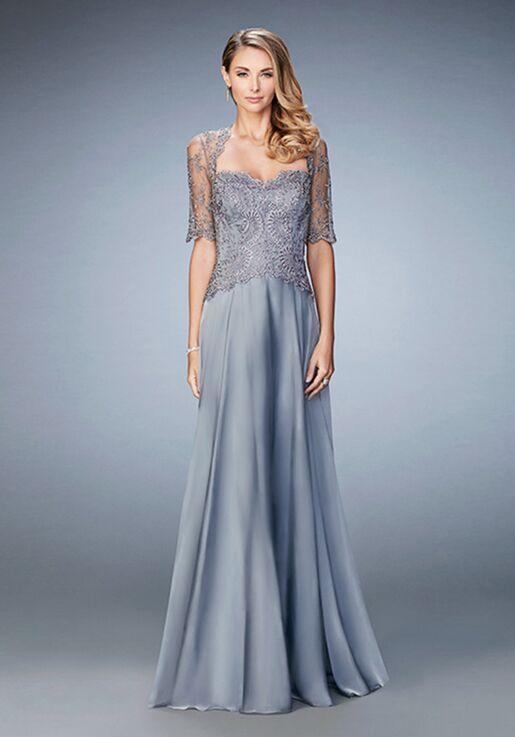 La Femme Evening 21957 Mother Of The Bride Dress