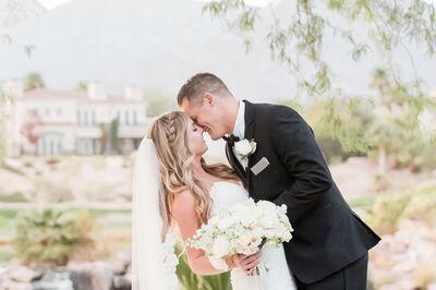Kristen Marie Weddings + Portraits