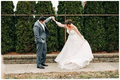 Ivory Foundry Weddings & Events