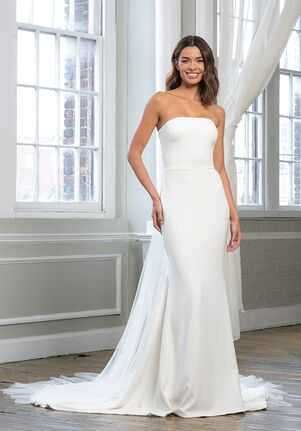 THEIA 890661 Mermaid Wedding Dress