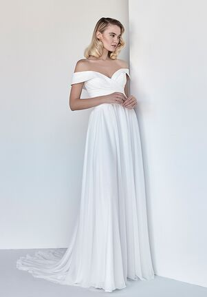 Maison Signore for Kleinfeld Olly Wedding Dress