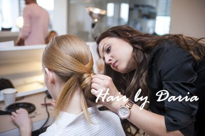 Hair By Daria