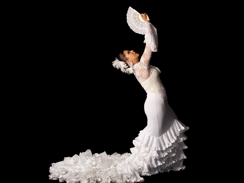 Flamenco My Way - Flamenco Dancer - Fort Lauderdale, FL