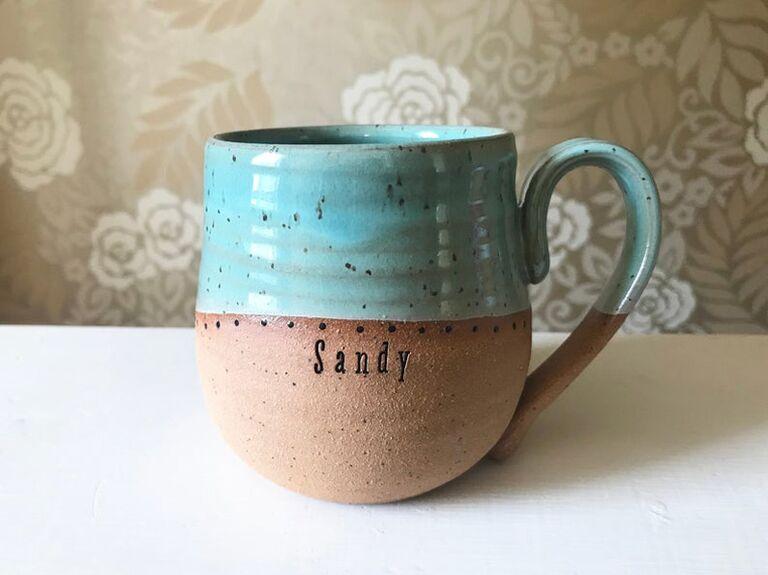 Custom mug gift for mother-in-law