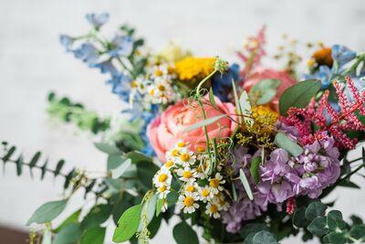 Holly Hanna Floral