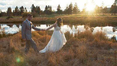 Borah Studios | Boutique Wedding Films