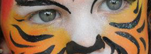 How to Hire a Face Painter