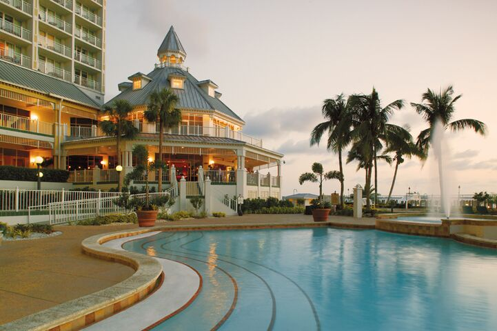 Sanibel Harbour Resort And Spa Fort Myers