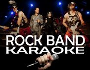Chicago, IL Karaoke Band | Rock Band Karaoke