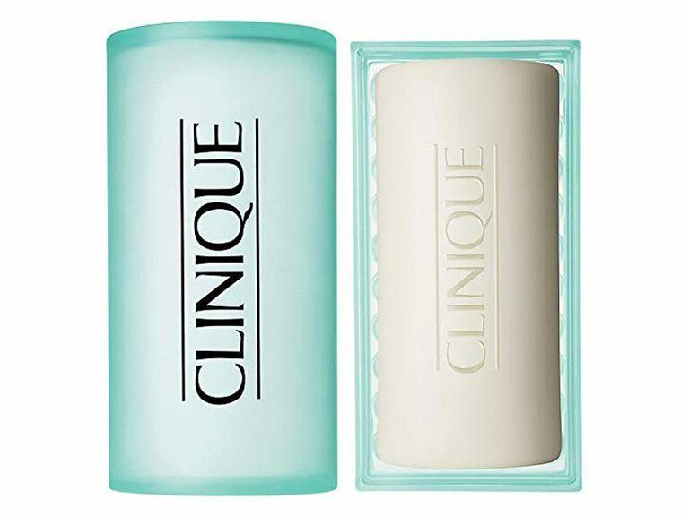Clinique acne body soap