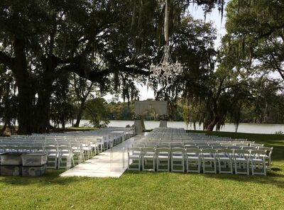 Elegant Events of the South
