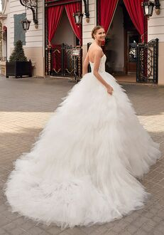 Aire Barcelona INNA Ball Gown Wedding Dress