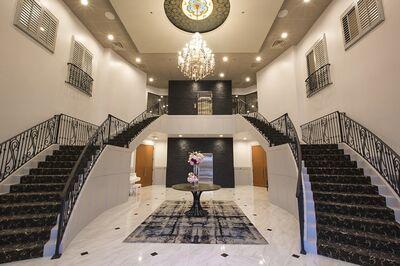 Frisco Hall