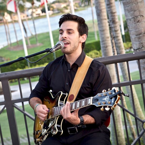 Joey Calderaio (One Man Band) - Singer Guitarist - Cape Canaveral, FL