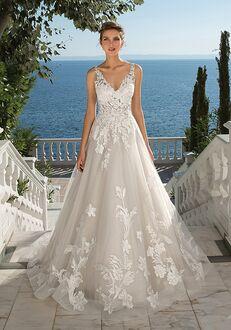 Justin Alexander 88086 Ball Gown Wedding Dress