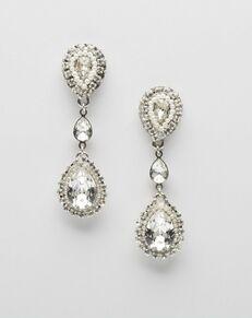 MEG Jewelry Kisa earrings Wedding Earring photo