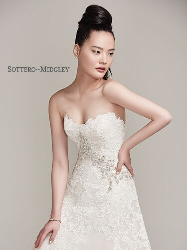 Bridal & Veil