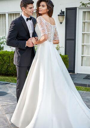 Jasmine Bridal F221057 A-Line Wedding Dress